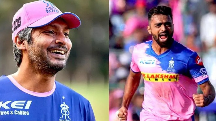 IPL 2021: Sangakkara wanted me to start afresh and take wickets with new ball for RR, says Jaydev Unadkat