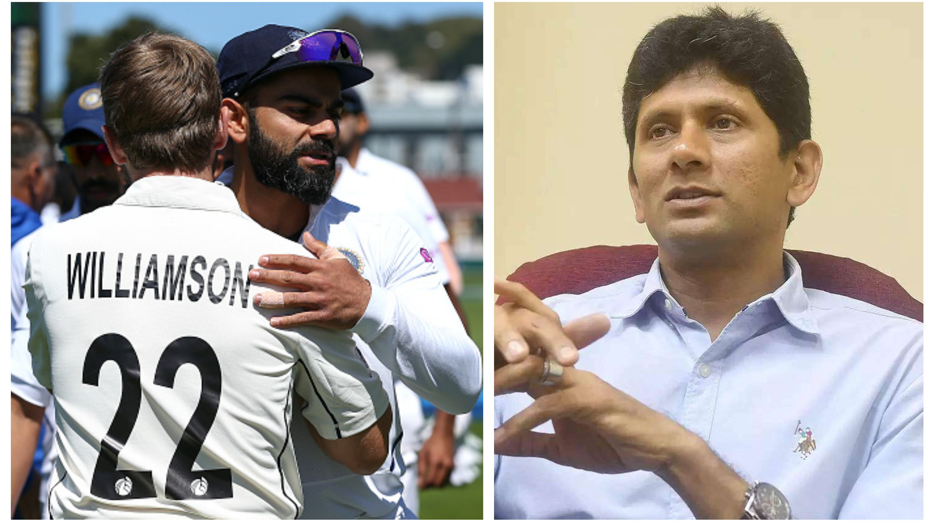 WTC 2021 Final: Venkatesh Prasad explains why India should win inaugural WTC title irrespective of pitch