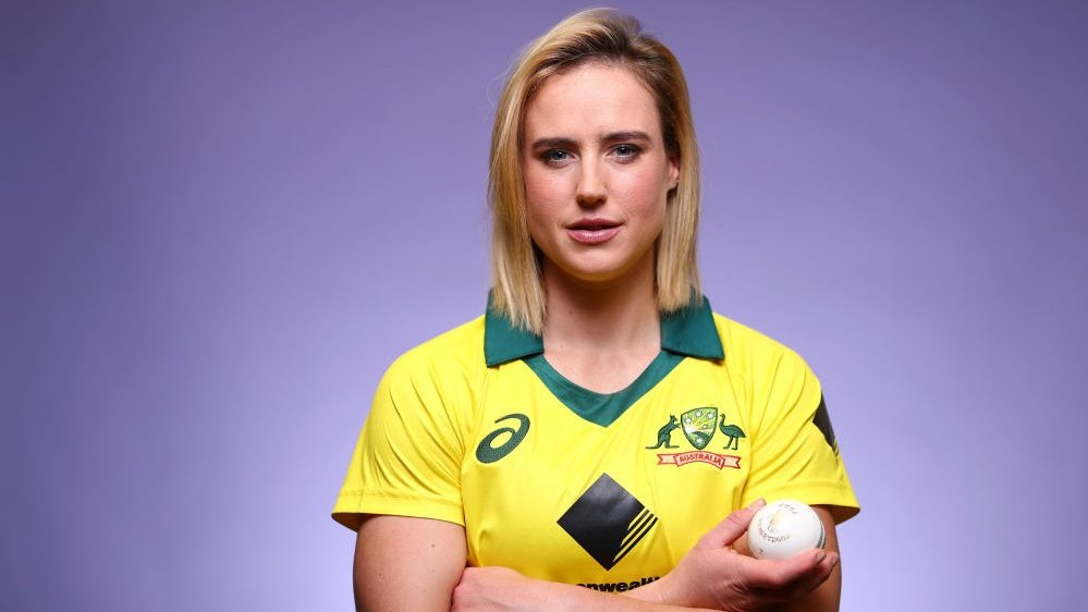 Ellyse Perry clean sweeps ICC Awards; wins Women's ODI, T20I and Cricketer of the decade
