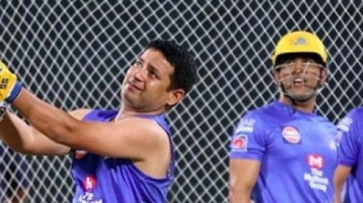 """It was MS Dhoni's decision to bring me in CSK,"" reveals Piyush Chawla"