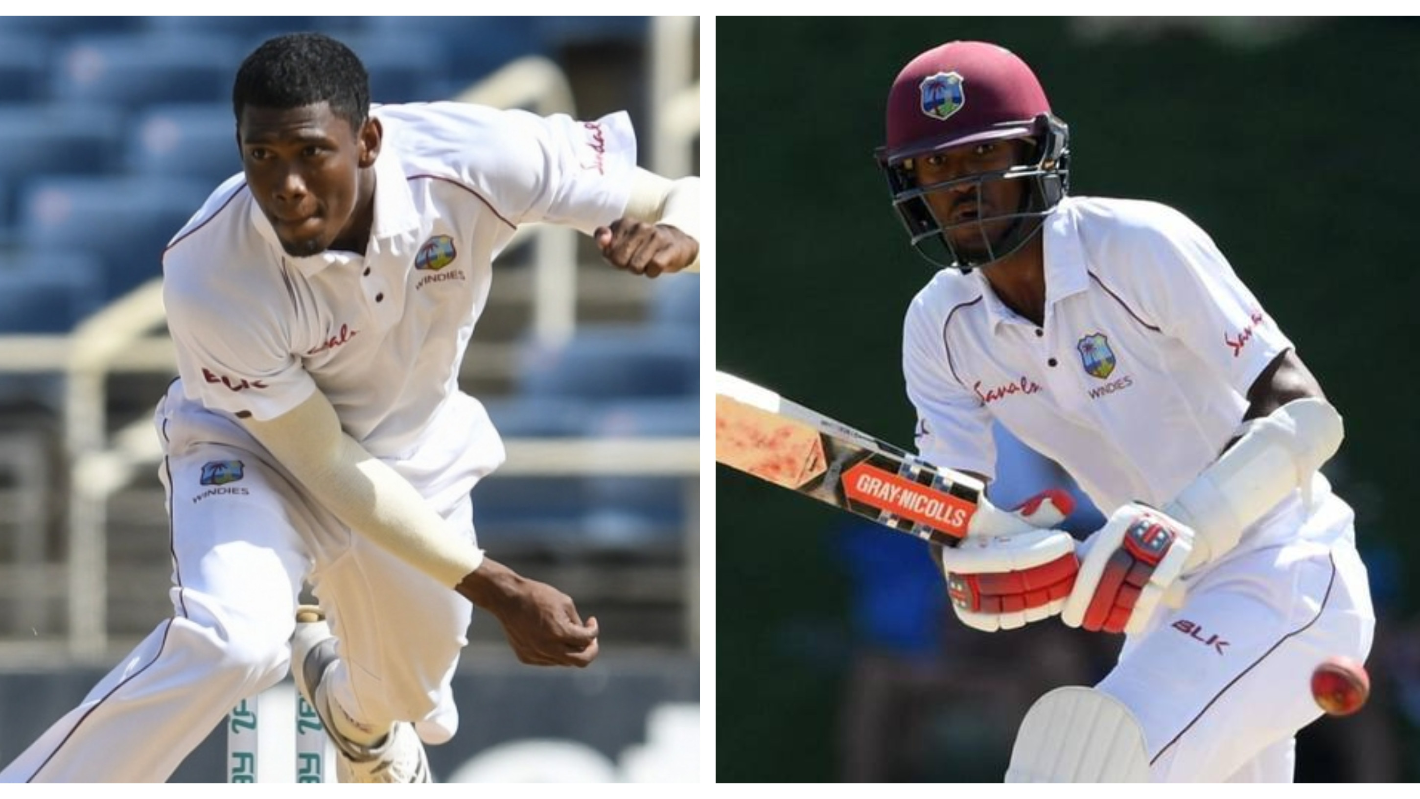 WI v ENG 2019: West Indies recall Keemo Paul, Brathwaite to lead the side in Jason Holder's absence at St. Lucia