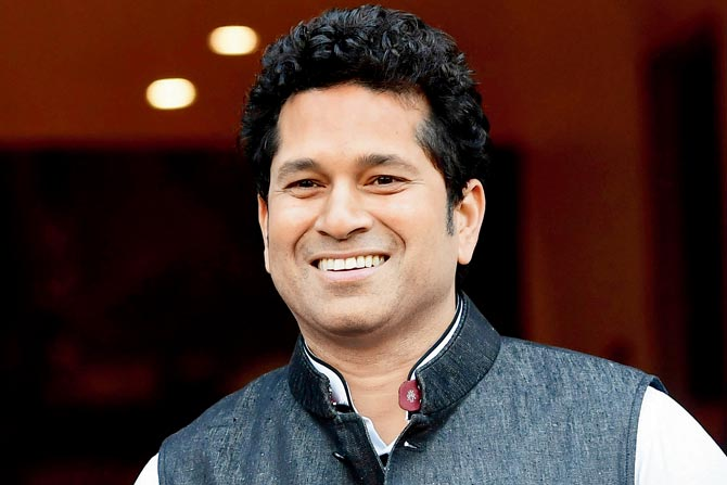 Sachin Tendulkar said the rule of new ball from each end has hampered fast bowlers