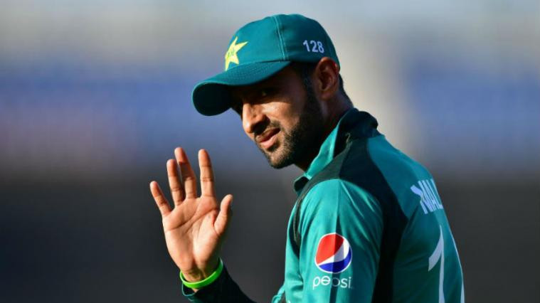SA v PAK 2018-19: Got captaincy only hours before the match started, says Malik