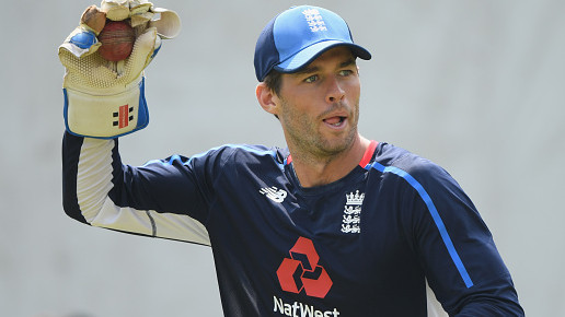 SL v ENG 2018: Ben Foakes to continue keeping despite Jonny Bairstow's return to training
