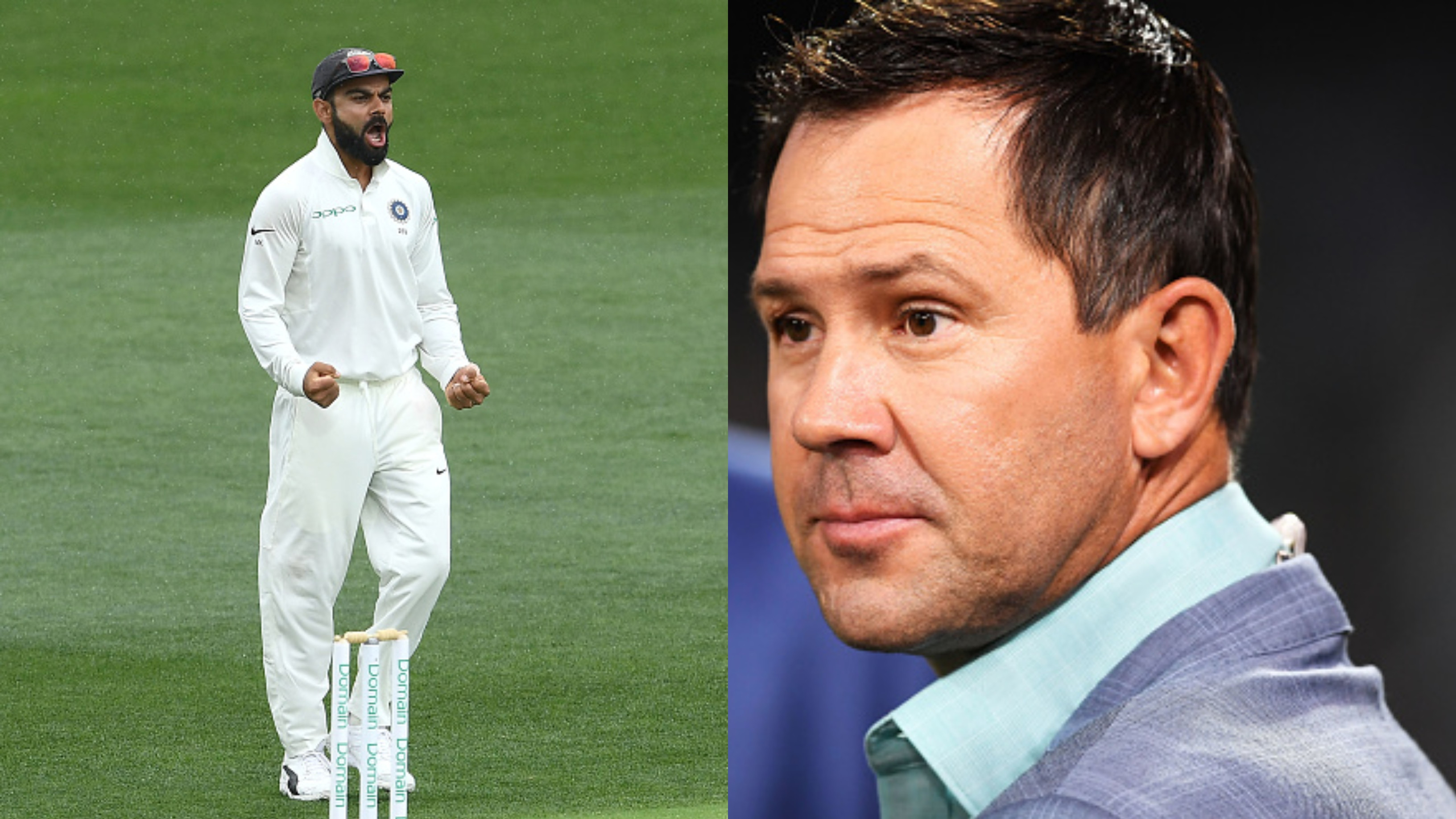 AUS v IND 2018-19: I didn't like seeing Virat Kohli getting booed at Adelaide, says Ricky Ponting