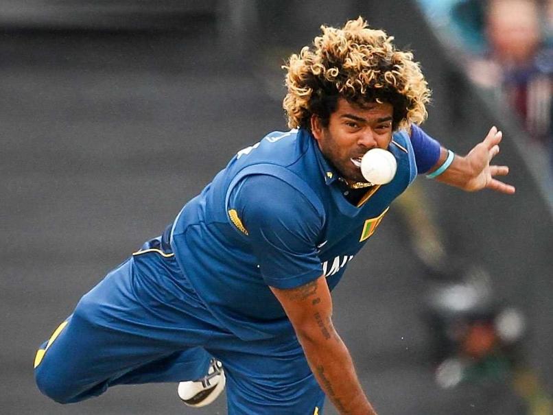 लसिथ मलिंगा ने ने 2019 के विश्व कप से पहले अंतरराष्ट्रीय क्रिकेट से सन्यास लेने के दिए संकेत