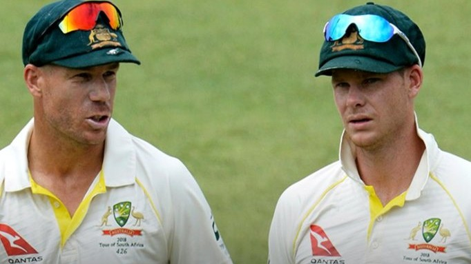Steve Smith and David Warner in mix for World Cup after ban ends, feels Cummins