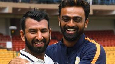 Ranji Trophy 2018-19: No one better than Pujara to influence Saurashtra's fortunes, says Jaydev Unadkat