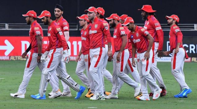 KXIP have gained momentum towards the business end of IPL 2020   BCCI/IPL