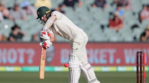 AUS v IND 2020-21: Joe Burns cleared to play the Boxing Day Test after injury scare
