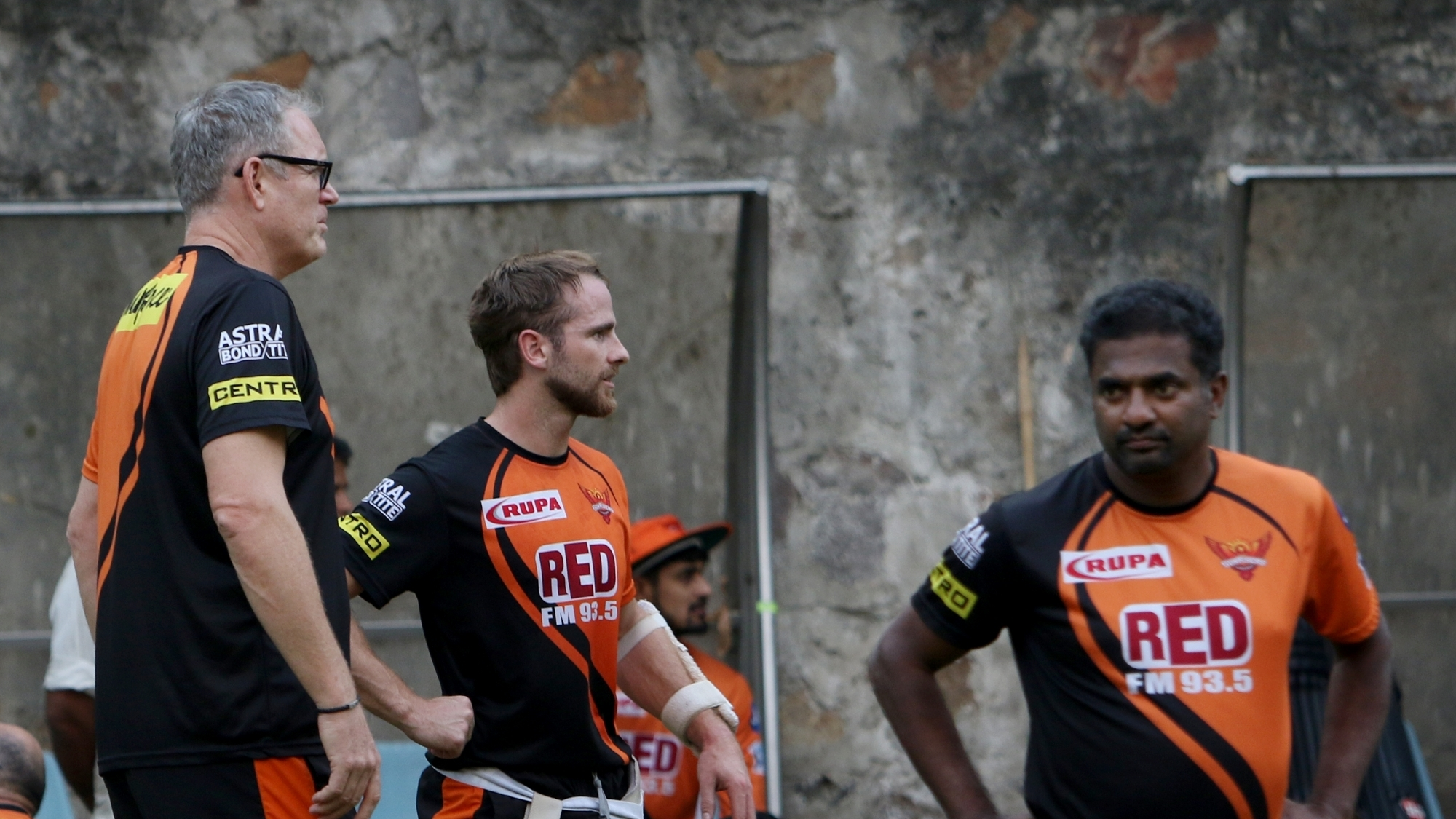 IPL 2018: Kane Williamson's captaincy has helped SRH immensely, says Tom Moody