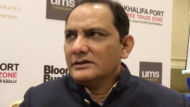 ENG v IND 2018: Mohammad Azharuddin questions the role of India coaching staff after Test series defeat