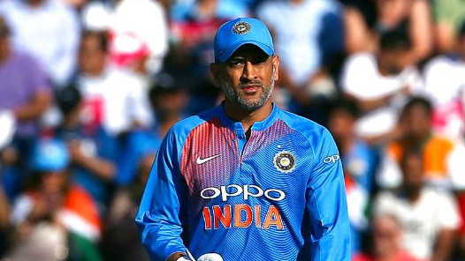Does dropping MS Dhoni from Australia and Windies T20I series signal the end of his T20I career?