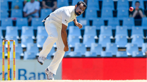 Team India wants Mohammed Shami in the right frame of mind for England Tests