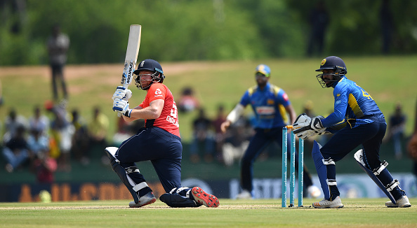 Jonny Bairstow has also completed 2000 ODI runs | Getty Images
