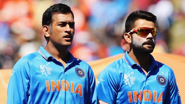 ICC announces ODI team of the decade, MS Dhoni named captain, Kohli included
