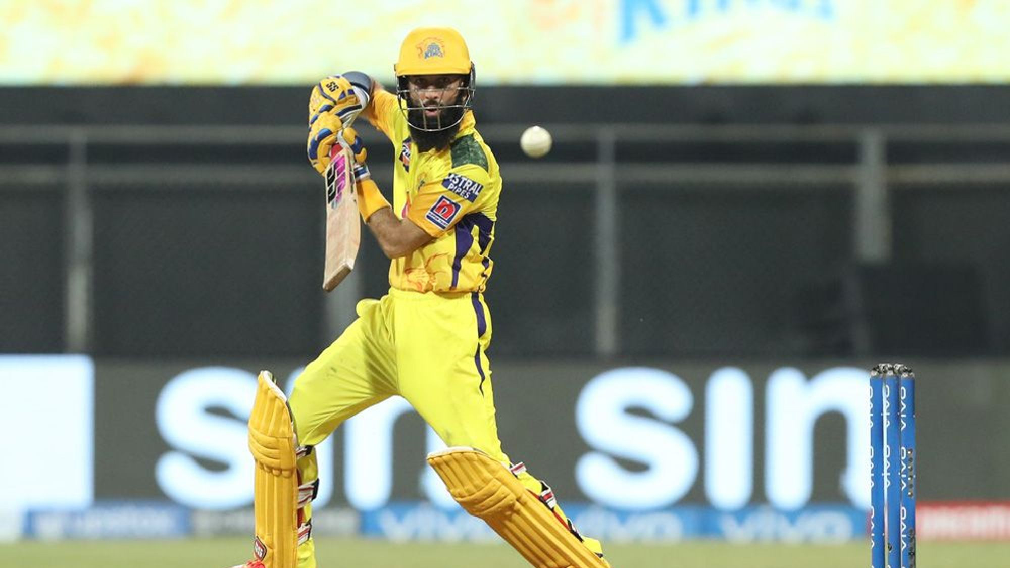 IPL 2021: Moeen Ali says he is enjoying his batting, and trying to play like a batsman