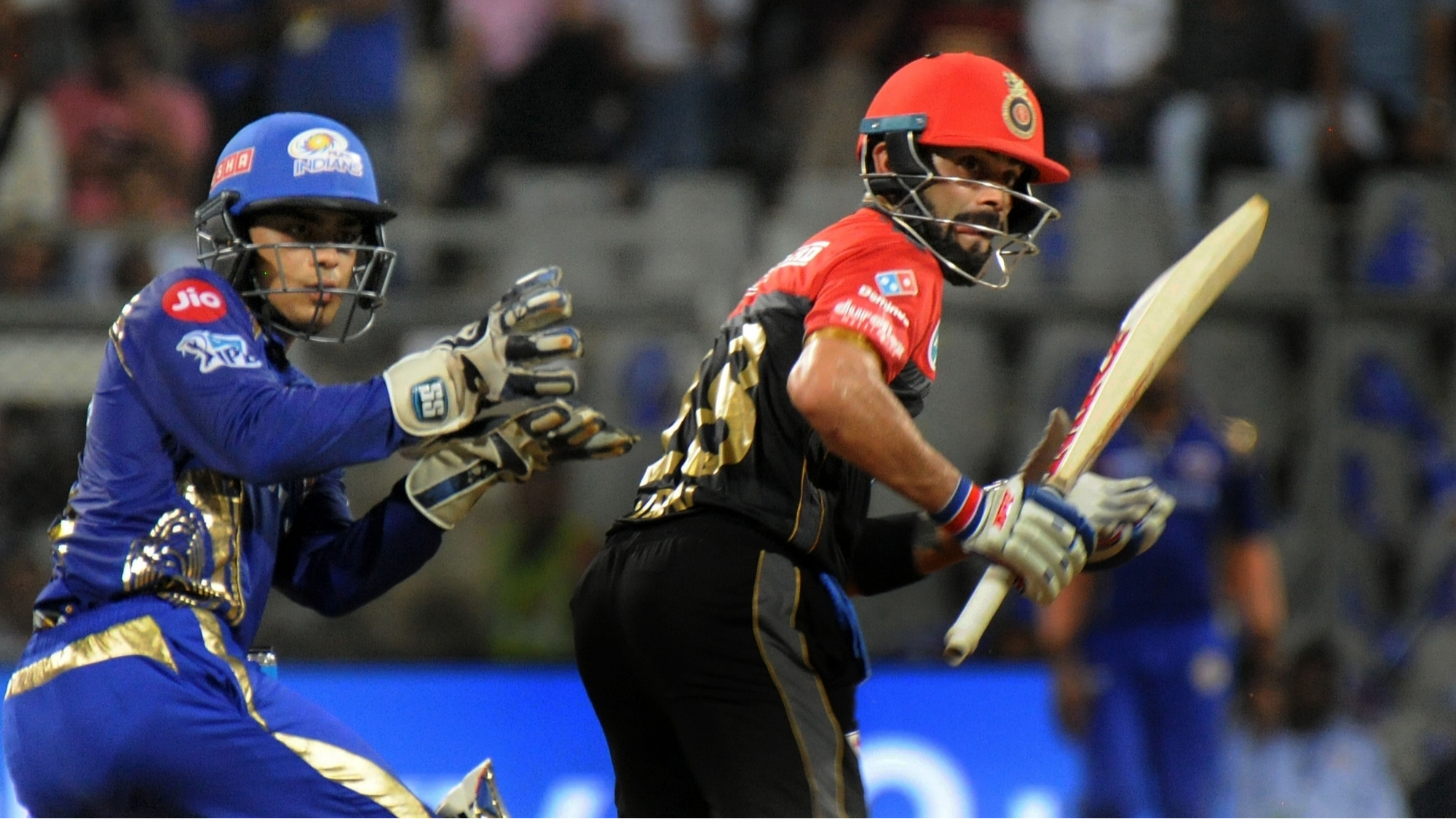 IPL 2018: Virat Kohli didn't feel like wearing the 'Orange Cap' after RCB's loss to Mumbai Indians