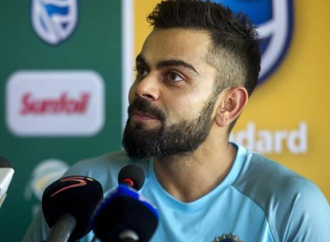 SA v IND 2018: Virat Kohli not pleased with the practice pitch served in Newlands