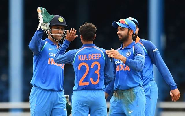 SA v IND 2018: MS Dhoni deserves credit for Kuldeep Yadav and Yuzvendra Chahal's success- Atul Wassan
