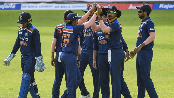 SL v IND 2021: Team India hand debut caps to four cricketers for 2nd T20I after COVID-19 scare in the squad