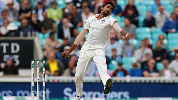 Jasprit Bumrah not concerned about experts' opinion on his bowling action