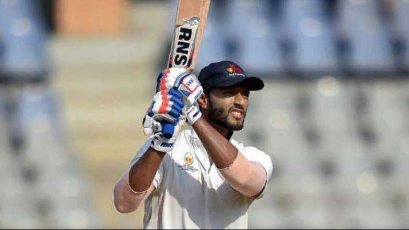 IPL 2018 : शिवम दुबे रॉयल चैलेंजर्स बैंगलोर में फिनिशर की भूमिका निभाने के लिए हैं तैयार