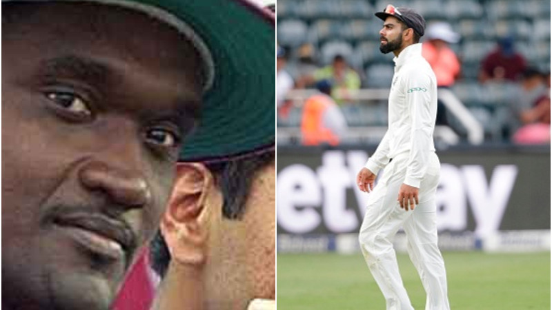 IND v WI 2018: WATCH- Carl Hooper opines on Virat Kohli,