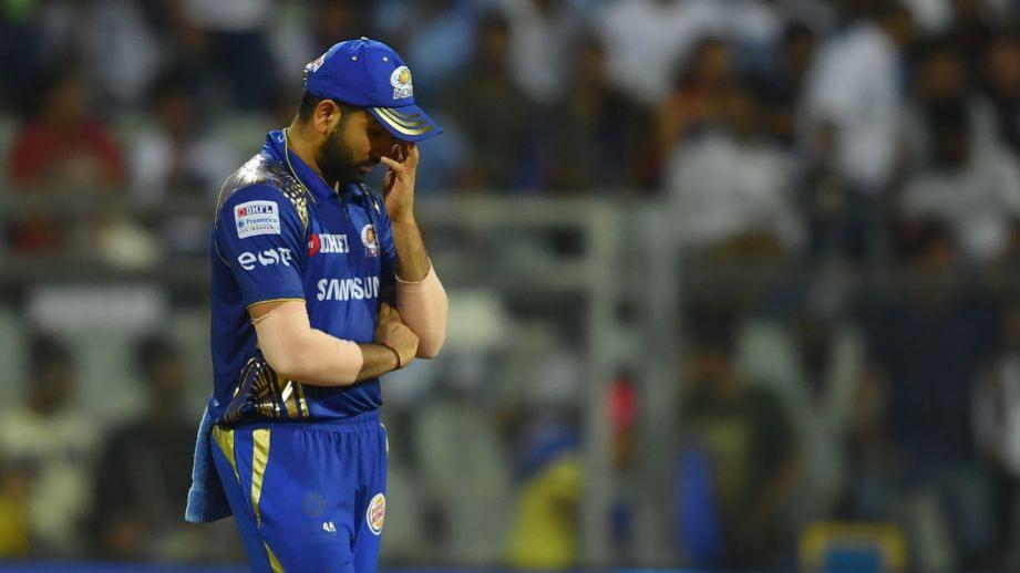 IPL 2018: अगर मुंबई हुई बाहर तो रोहित का ये शर्मनाक रिकॉर्ड बनेगा वजह