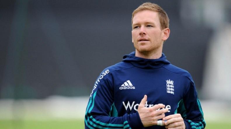 इयोन मोर्गन के अनुसार युवा खिलाड़ी टेस्ट और काउंटी क्रिकेट को नहीं देते हैं महत्व