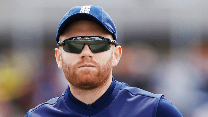 ENG vs IND 2018: Jonny Bairstow believes its unfair to compare England Test and ODI teams