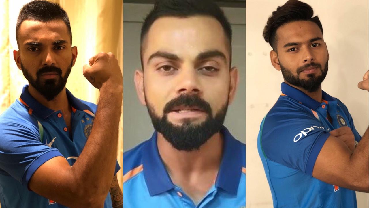 Women's World T20: Virat Kohli, Rishabh Pant and KL Rahul show support for Indian women's team