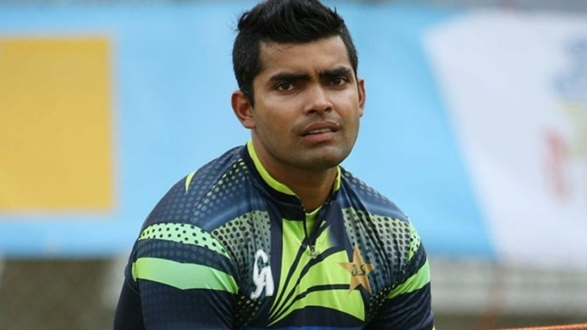 PCB reveals Umar Akmal showed no remorse and didn't apologize for failing to report fixing approaches