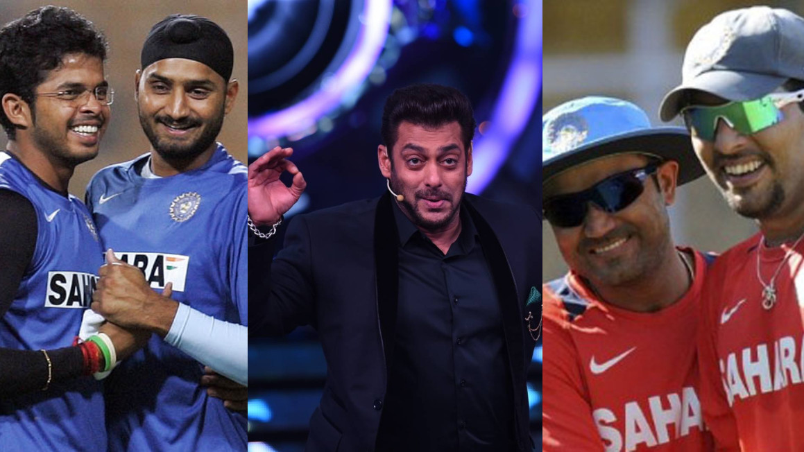 Indian cricketer to join Salman Khan hosted Bigg Boss season 12 as a participant