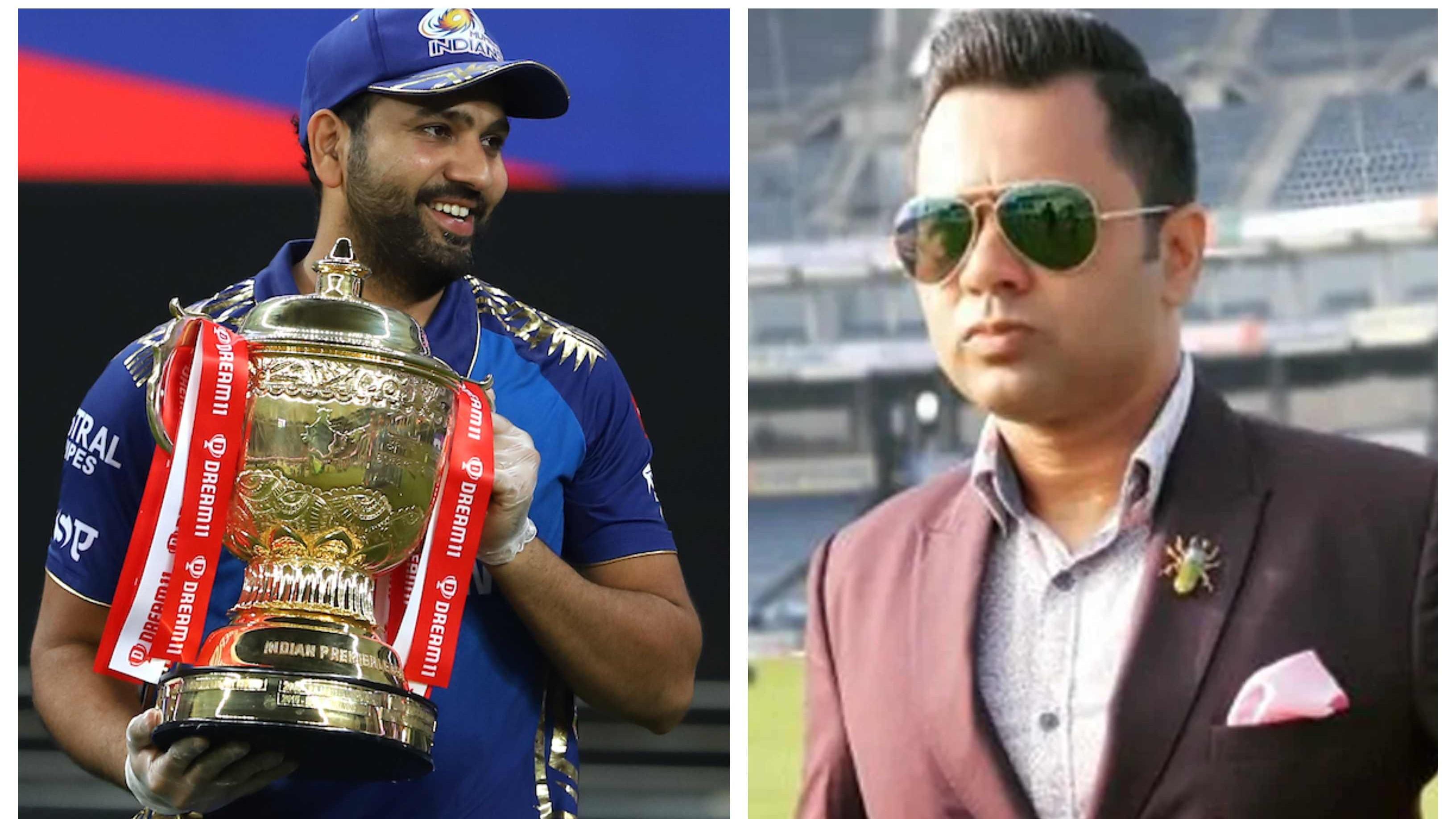 IPL 2020: Aakash Chopra wonders if Rohit Sharma would have won five IPL titles by leading RCB