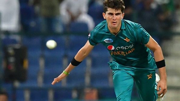 PAK v NZ 2018: Shaheen Afridi wants to play for a long time for Pakistan