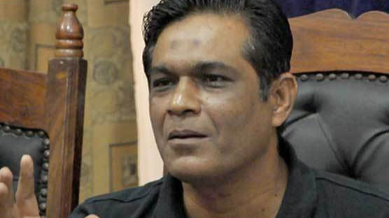 Rashid Latif terms MS Dhoni as a very good ambassador of the game