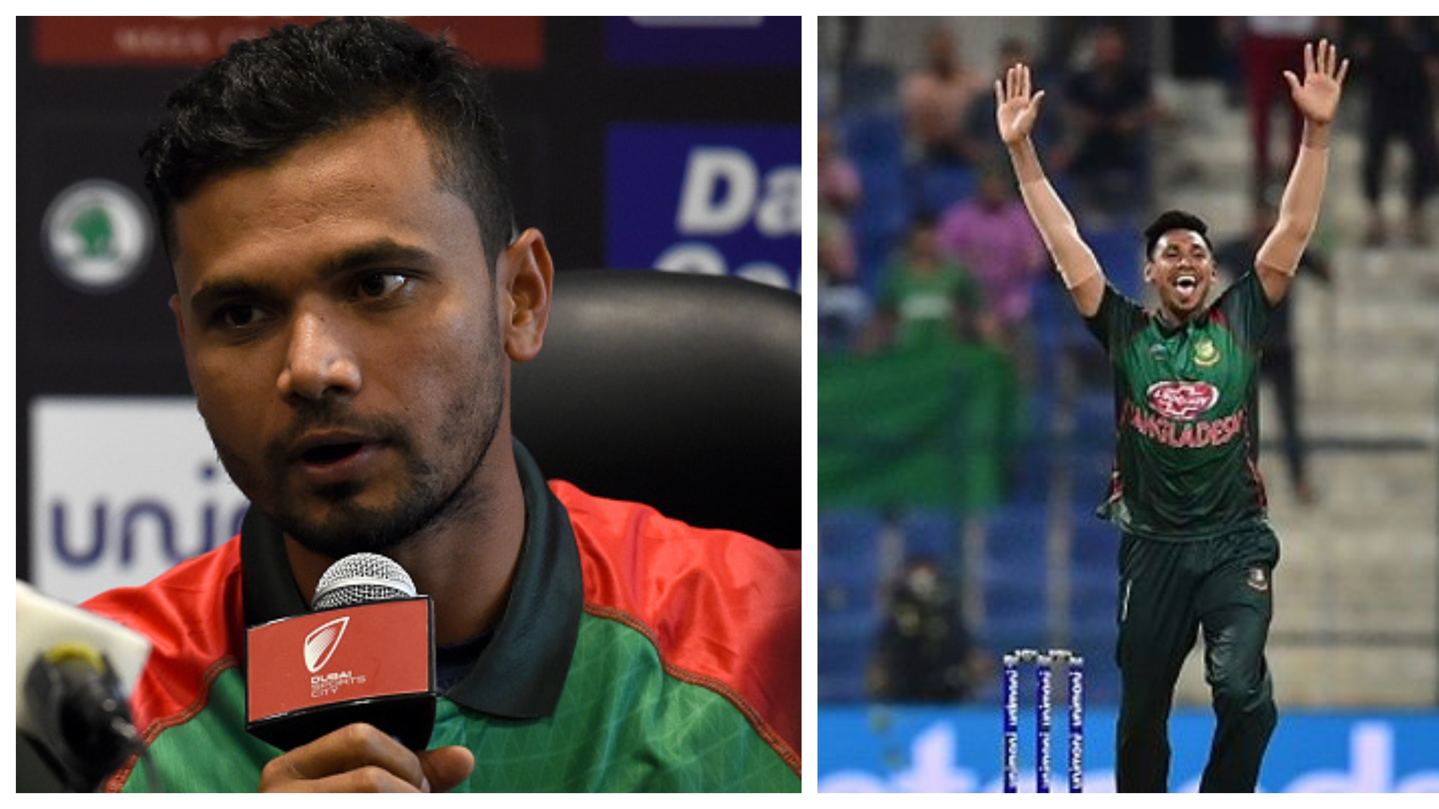 Asia Cup 2018: Mortaza hails Mustafizur Rahman for pulling off a cliffhanger against Afghanistan