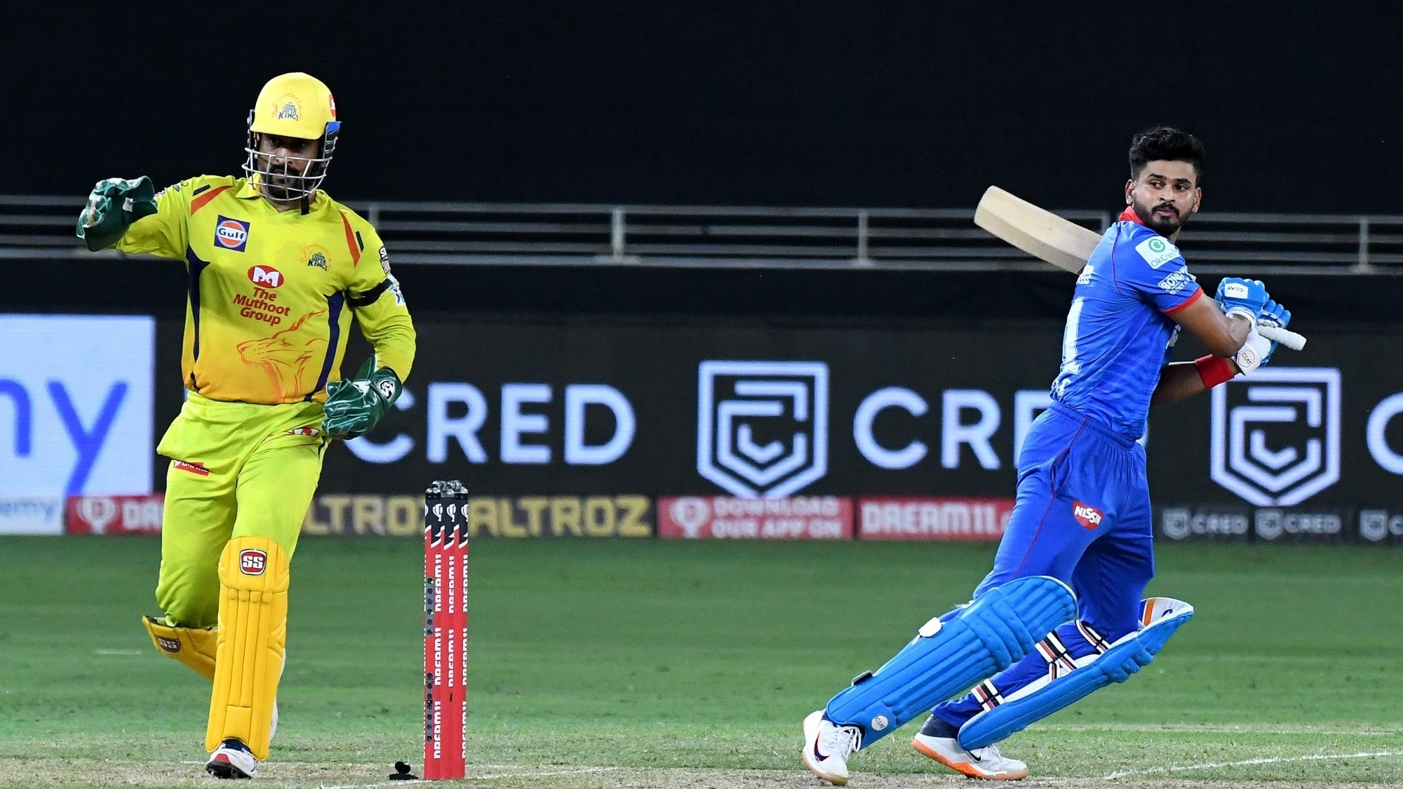 IPL 2020: Match 34, DC v CSK - Statistical Preview of the Match