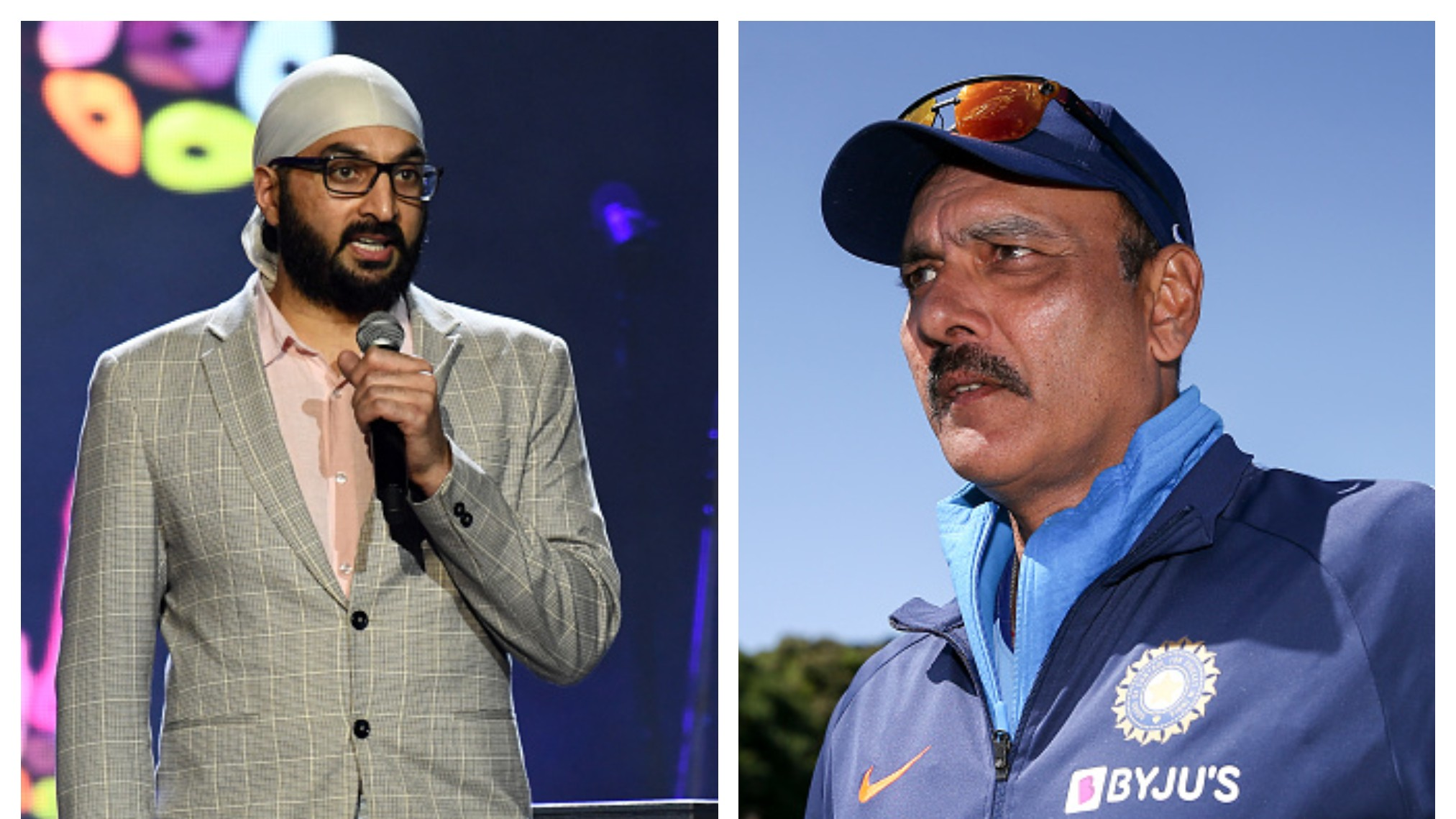 AUS v IND 2020-21: Panesar feels coach Shastri needs to help India overcome Adelaide loss