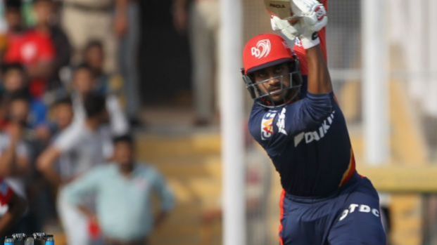 IPL 2018: Vijay Shankar reveals batting tips which helped him succeed in the tournament