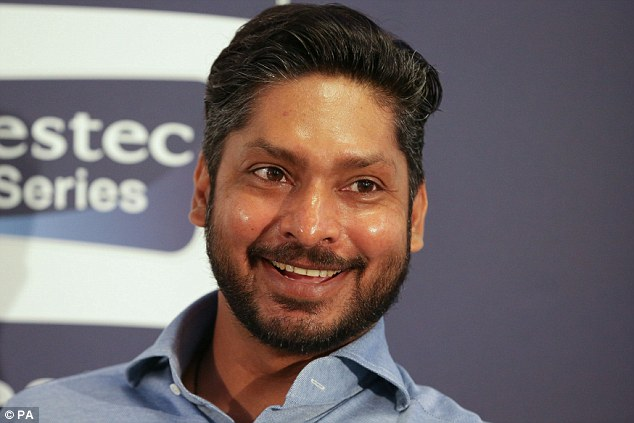 Kumar Sangakkara's all-new idea to regenerate Test cricket