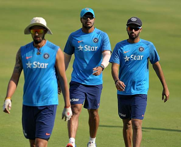 Ishant Sharma is expected to play in Centurion. (Getty)