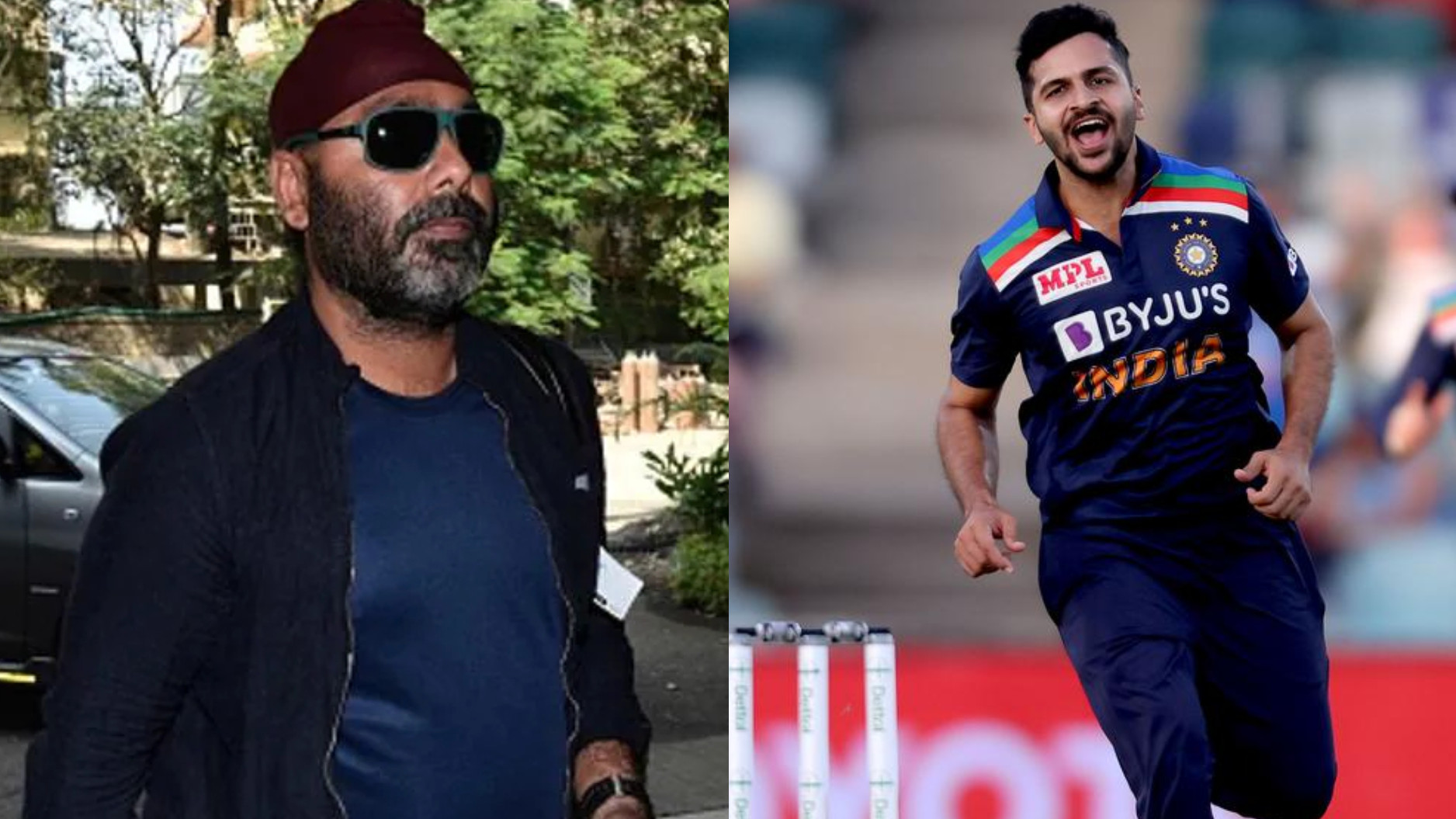 Shardul Thakur should be groomed for ODI World Cup 2023, he's an all-rounder: Sarandeep Singh