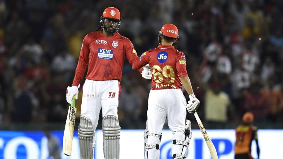 IPL 2018 : Match 22 , DD vs KXIP - Statistical Preview