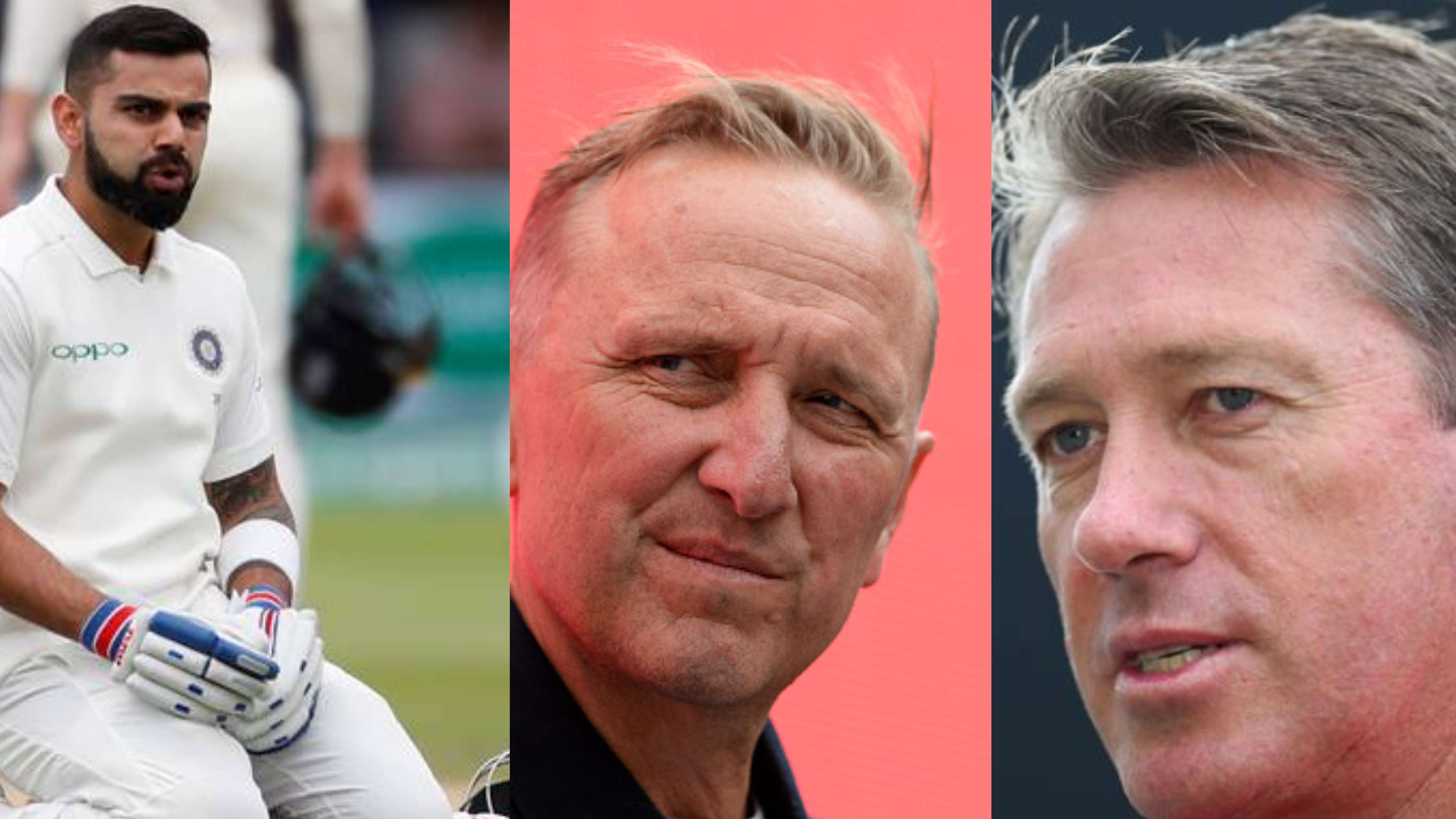 WATCH: Allan Donald picks his all-time best XI, gets criticized for ignoring the Asian cricketers