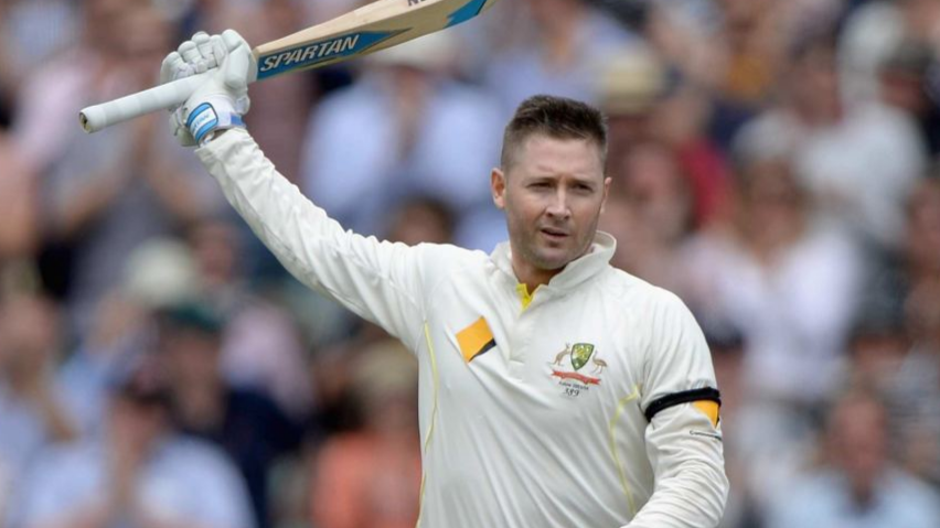 Journalist behind Michael Clarke's comeback story reveals how everything unfolded