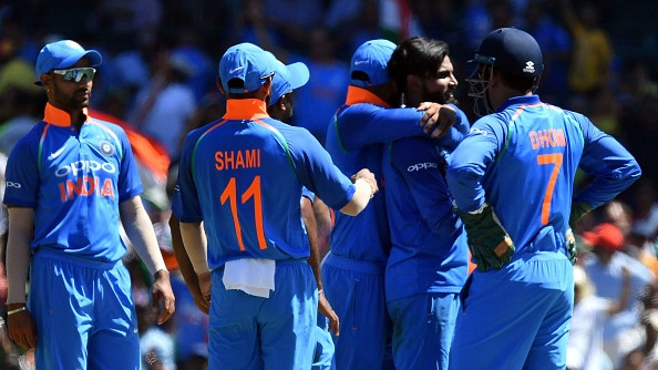 NZ v IND 2019: COC Predicted Team India playing XI for first ODI at Napier