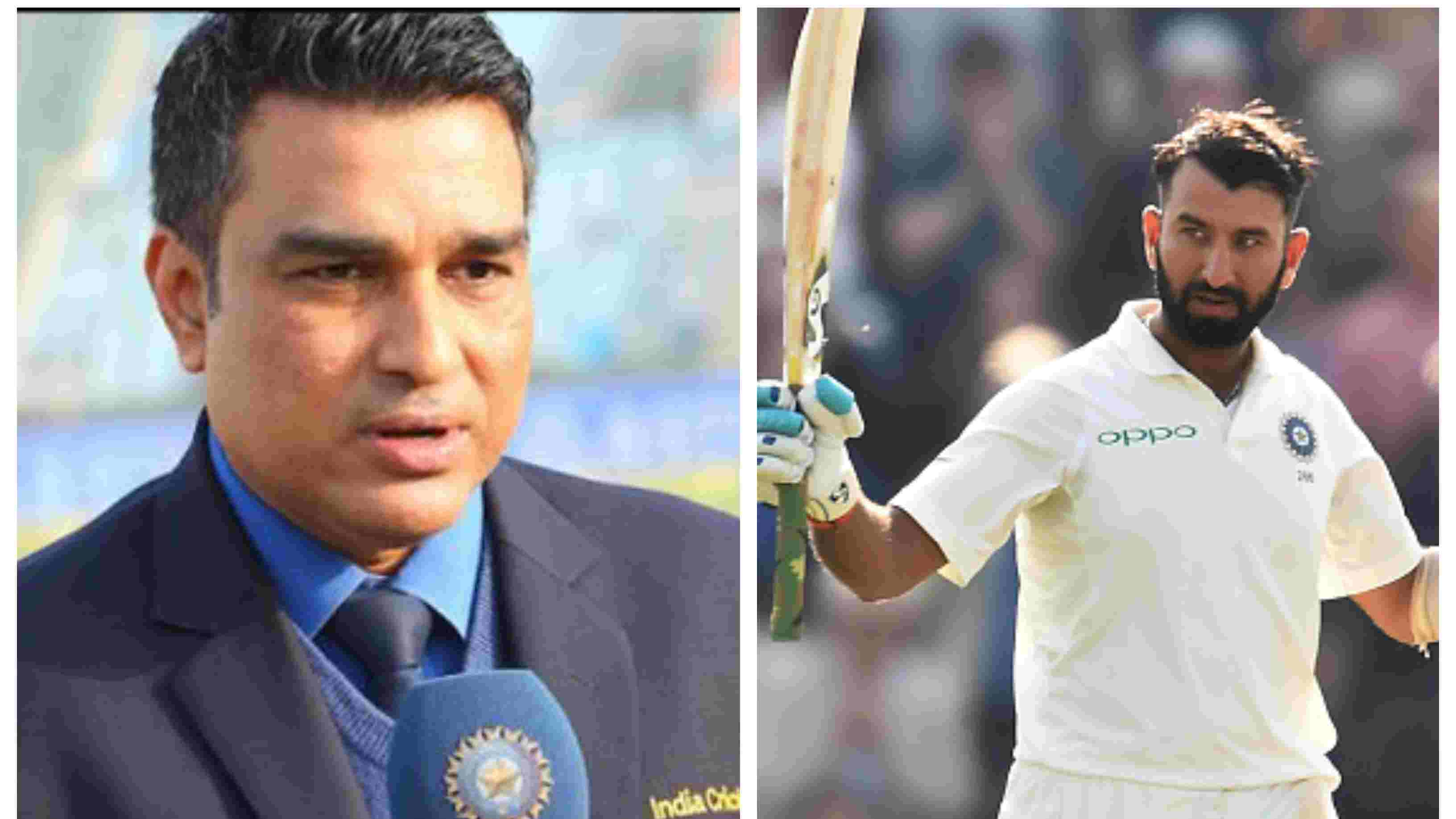 ENG v IND 2018: Sanjay Manjrekar brutally trolled by Twitterati for his remarks on Cheteshwar Pujara's talent
