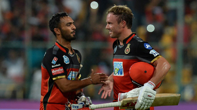 IPL 2018:  RCB not heavily reliant on AB de Villiers and Virat Kohli says, Mandeep Singh